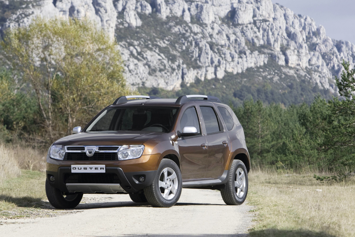 dacia duster preise. Black Bedroom Furniture Sets. Home Design Ideas