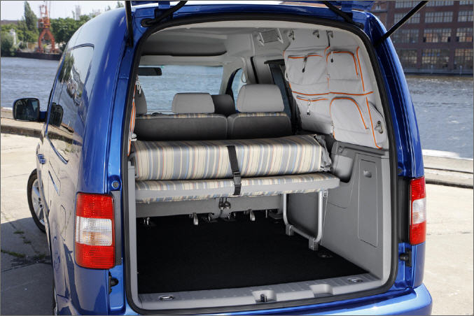 vw caddy maxi tramper 2 0 tdi. Black Bedroom Furniture Sets. Home Design Ideas
